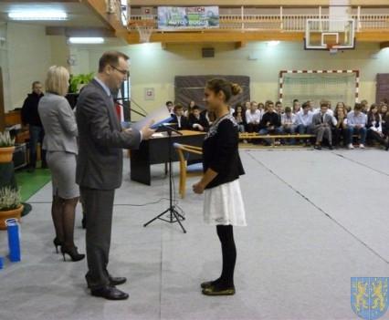 Dzień Edukacji Narodowej w Gimnazjum Publicznym (36)