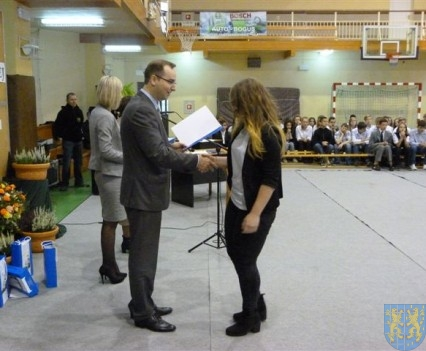 Dzień Edukacji Narodowej w Gimnazjum Publicznym (38)