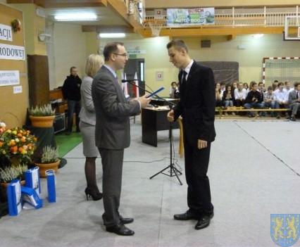 Dzień Edukacji Narodowej w Gimnazjum Publicznym (39)