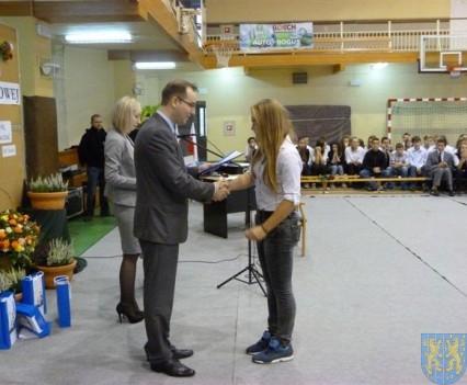 Dzień Edukacji Narodowej w Gimnazjum Publicznym (40)