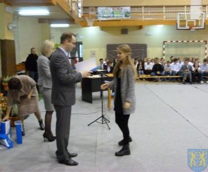 Dzień Edukacji Narodowej w Gimnazjum Publicznym (41)