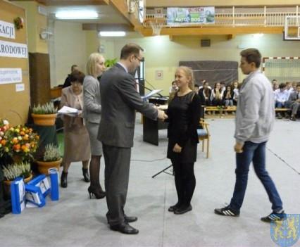 Dzień Edukacji Narodowej w Gimnazjum Publicznym (42)