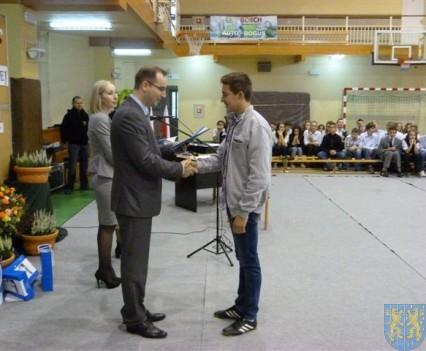 Dzień Edukacji Narodowej w Gimnazjum Publicznym (43)