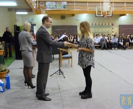 Dzień Edukacji Narodowej w Gimnazjum Publicznym (44)