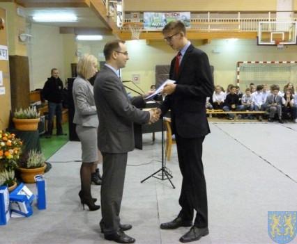 Dzień Edukacji Narodowej w Gimnazjum Publicznym (46)