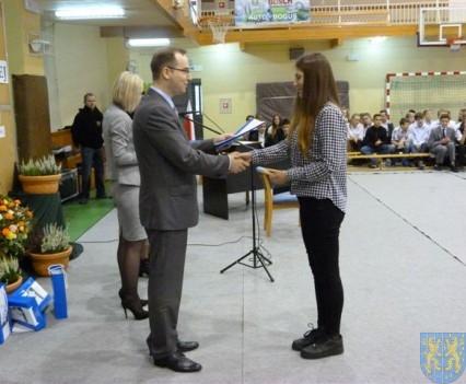 Dzień Edukacji Narodowej w Gimnazjum Publicznym (48)
