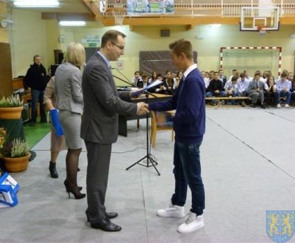 Dzień Edukacji Narodowej w Gimnazjum Publicznym (49)