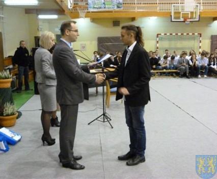 Dzień Edukacji Narodowej w Gimnazjum Publicznym (50)