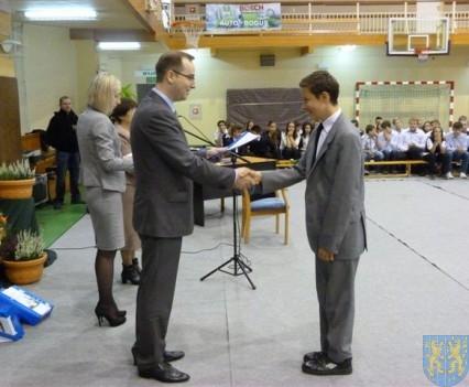 Dzień Edukacji Narodowej w Gimnazjum Publicznym (52)
