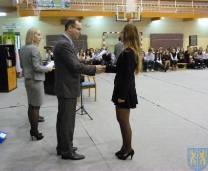 Dzień Edukacji Narodowej w Gimnazjum Publicznym (53)