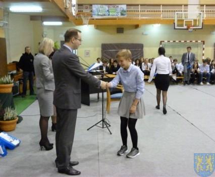 Dzień Edukacji Narodowej w Gimnazjum Publicznym (55)