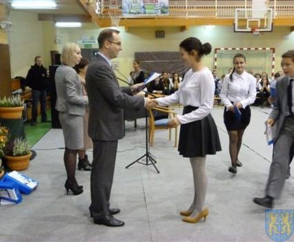 Dzień Edukacji Narodowej w Gimnazjum Publicznym (56)