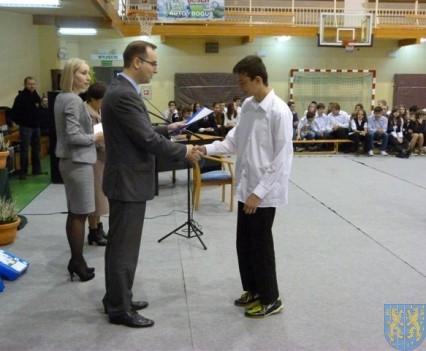 Dzień Edukacji Narodowej w Gimnazjum Publicznym (59)
