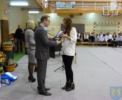 Dzień Edukacji Narodowej w Gimnazjum Publicznym (61)