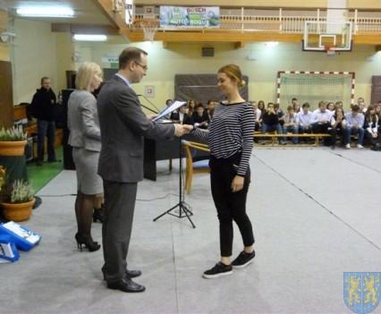 Dzień Edukacji Narodowej w Gimnazjum Publicznym (63)