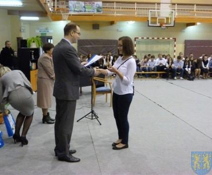 Dzień Edukacji Narodowej w Gimnazjum Publicznym (64)