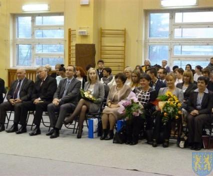 Dzień Edukacji Narodowej w Gimnazjum Publicznym (69)