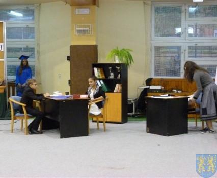 Dzień Edukacji Narodowej w Gimnazjum Publicznym (8)