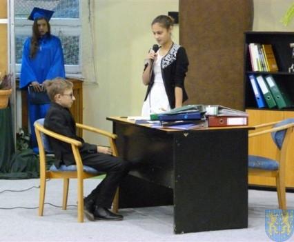 Dzień Edukacji Narodowej w Gimnazjum Publicznym (9)