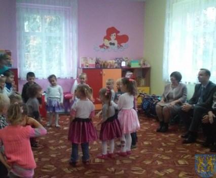 Dzień Edukacji Narodowej w Przedszkolu Nr 1 (13)