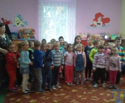 Dzień Edukacji Narodowej w Przedszkolu Nr 1 (14)