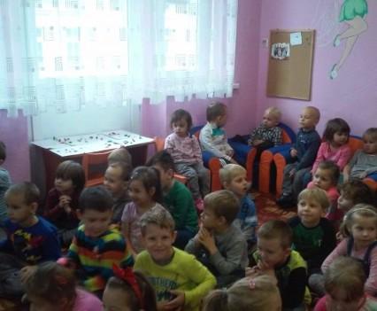 Dzień Edukacji Narodowej w Przedszkolu Nr 1 (2)