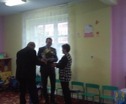 Dzień Edukacji Narodowej w Przedszkolu Nr 1 (4)