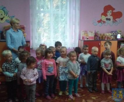 Dzień Edukacji Narodowej w Przedszkolu Nr 1 (9)