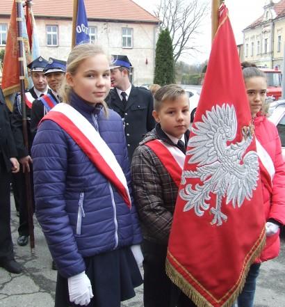 Narodowe Święto Niepodległości w Dwójce_2