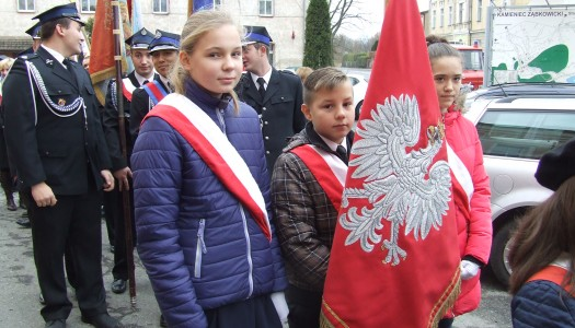 Narodowe Święto Niepodległości w Dwójce