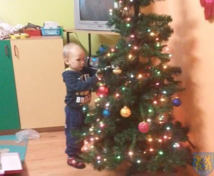 Świątecznie w naszym przedszkolu (10)
