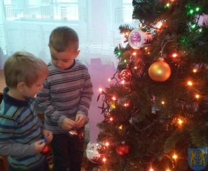 Świątecznie w naszym przedszkolu (27)