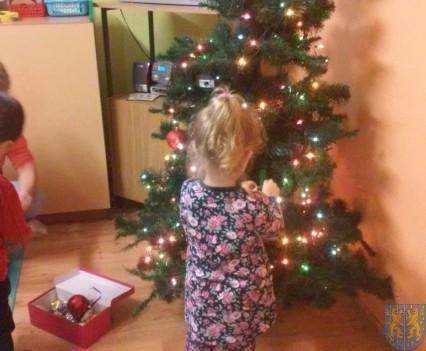 Świątecznie w naszym przedszkolu (3)