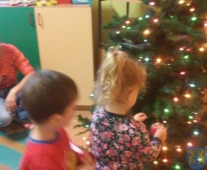 Świątecznie w naszym przedszkolu (4)