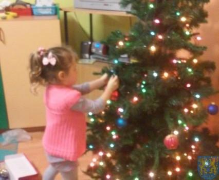 Świątecznie w naszym przedszkolu (5)