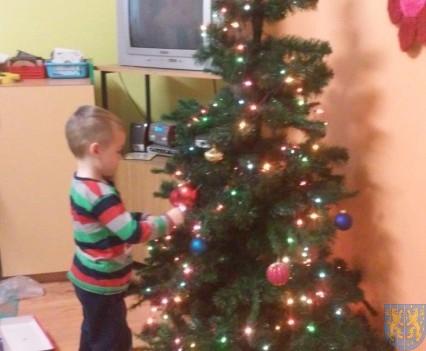 Świątecznie w naszym przedszkolu (7)