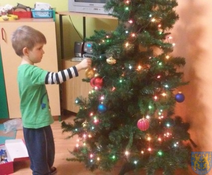Świątecznie w naszym przedszkolu (8)