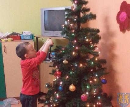 Świątecznie w naszym przedszkolu (9)