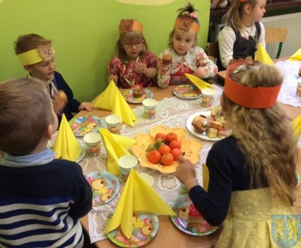 Święto Pluszowego Misia w Przedszkolu nr 2 (10)
