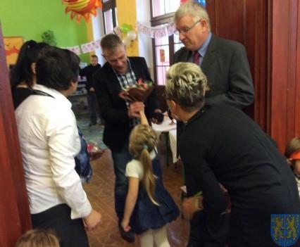 Święto Pluszowego Misia w Przedszkolu nr 2 (11)