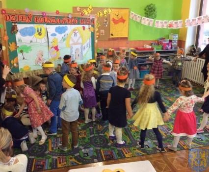 Święto Pluszowego Misia w Przedszkolu nr 2 (2)