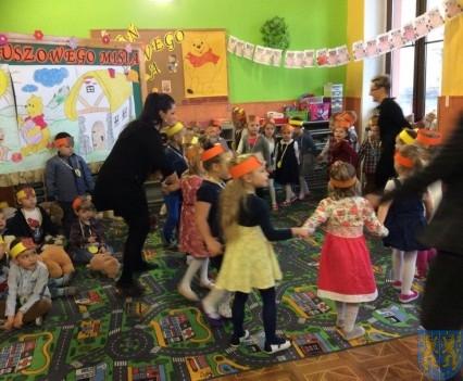 Święto Pluszowego Misia w Przedszkolu nr 2 (3)