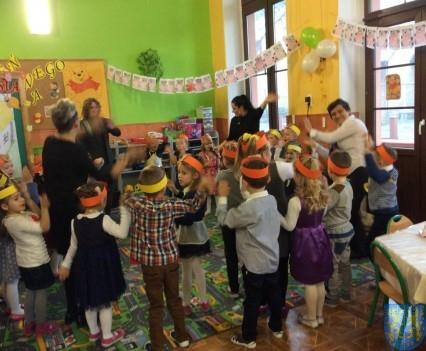 Święto Pluszowego Misia w Przedszkolu nr 2 (4)