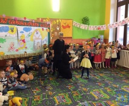 Święto Pluszowego Misia w Przedszkolu nr 2 (5)