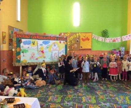 Święto Pluszowego Misia w Przedszkolu nr 2 (6)
