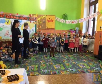 Święto Pluszowego Misia w Przedszkolu nr 2 (7)