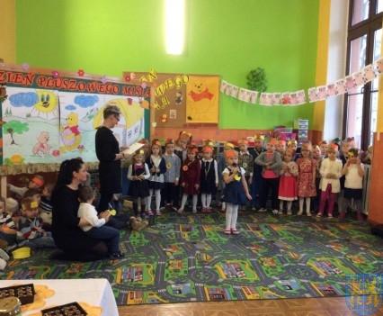 Święto Pluszowego Misia w Przedszkolu nr 2 (8)