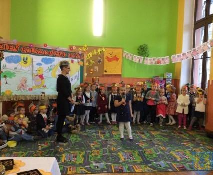 Święto Pluszowego Misia w Przedszkolu nr 2 (9)
