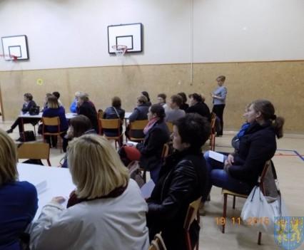 Debata nauczycieli i rodziców (12)