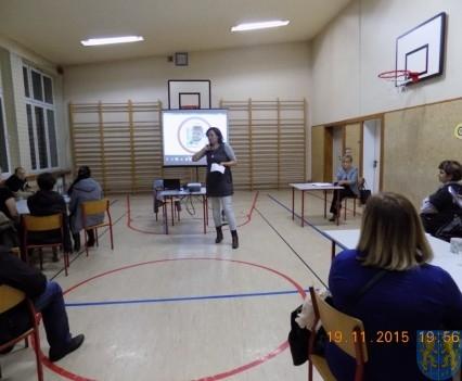 Debata nauczycieli i rodziców (3)
